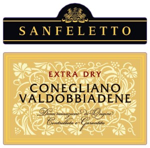 Sanfeletto EXTRA DRY
