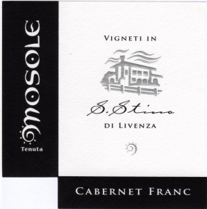 Mosole Cabernet Franc