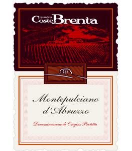 C di B Montepulciano d'Abruzzo