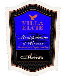Villa Elcie Mont D'Abruzzo