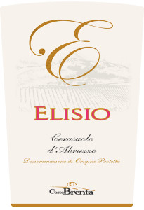 ElisioCerasuloFronte