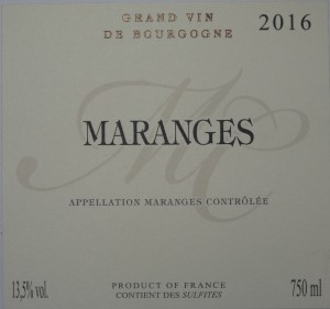 Maranges_Front_