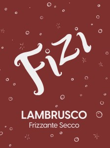 mrv- Fizi-lambrusco Front label